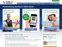 readysetauction.com