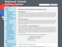 schoolsafety.us