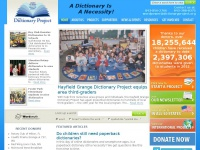 dictionaryproject.org