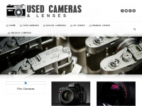 usedcamerasandlenses.co.uk Thumbnail