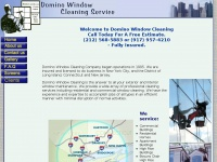 dominowindowcleaning.com