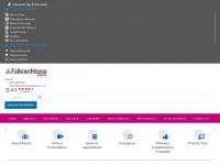 falknerhousedentistry.co.uk Thumbnail