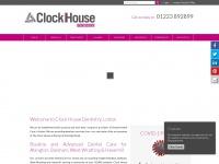 Clockhousedentistry.co.uk