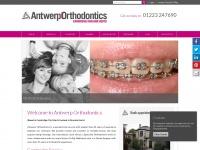 antwerporthodontics.co.uk