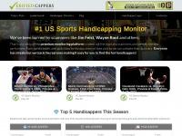 verifiedcappers.com