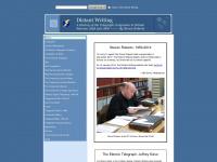 distantwriting.co.uk