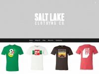saltlakeclothing.com