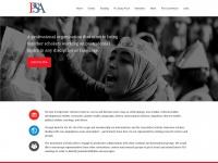 Postcolonialstudiesassociation.co.uk