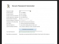 passwordsgenerator.net