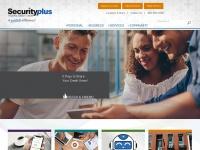 securityplusfcu.org