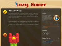 lazygamer.com