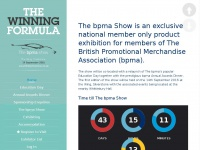 Thebpmashow.co.uk