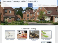 cleanerscrawleyuk.co.uk