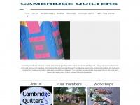 cambridgequilters.com