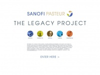 Thelegacyproject.ca