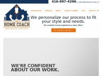 Thehomecoach.ca
