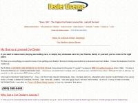 dealerlicense.com