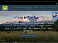 keepitcalifornia.org Thumbnail
