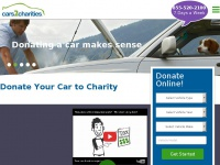 Cars2charities.org