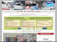 cardigan-guildhall-market.co.uk Thumbnail