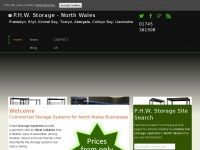 Phwstorage.org.uk