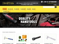 Toolware.co.nz