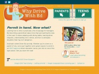 whydrivewithed.com