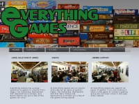 Everythinggames.ca