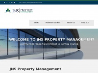 jnspropertymanagement.com