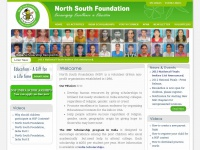 northsouth.org Thumbnail
