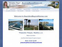 beachandbeyondhomes.com