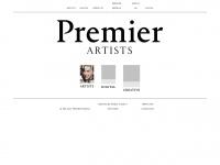 premierartists.com