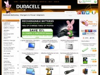 duracelldirect.ie