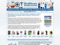 healthcaremarketingattractions.com