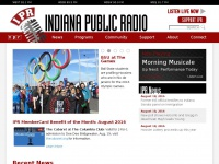 indianapublicradio.org Thumbnail