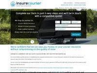 insurecourier.com