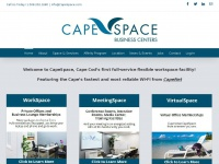 capespace.co Thumbnail