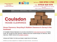 Coulsdonclearance.co.uk