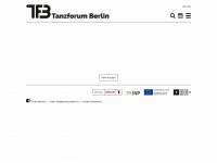 tanzforumberlin.de Thumbnail