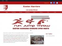 exeterharriers.org.uk