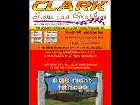 clarksignsandgraphics.com