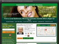 baltimore-cosmetic-dentist.com