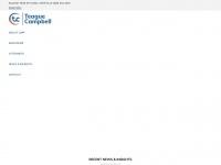 teaguecampbell.com