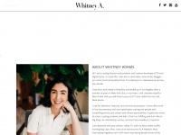 whitneya.com