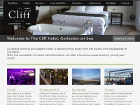 Thecliffhotel.co.uk