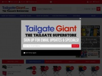 tailgategiant.com