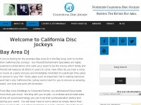 californiadiscjockeys.com