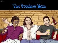 thefreedomman.com