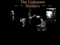 Theunknownsoldiers.info