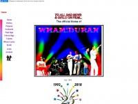 whamduran.com